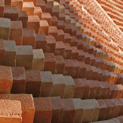 Clay sector