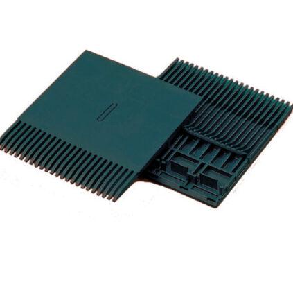 Click-Comb Fingerplates Standard